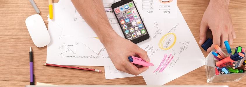 responsive web design planning