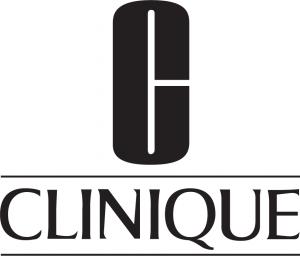 Clinique logo design